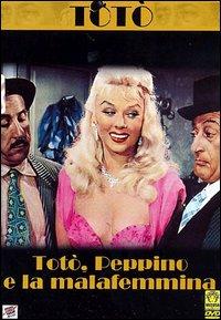 Totò, Peppino e la… malafemmina