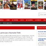 Messo on-line un nuovo sito dedicato a Totò